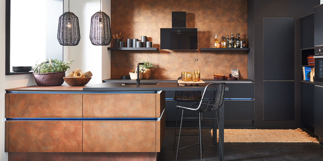 Küchentrends 2019 - Küchenblog von kitchenz.de