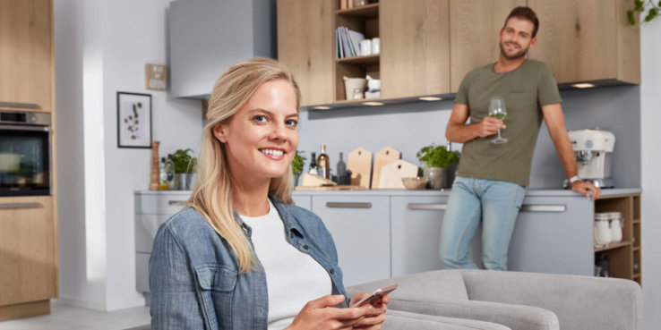 Zehn Tipps für die Küchenplanung