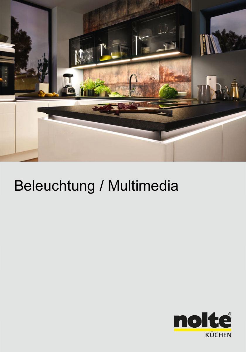 Nolte Küchen Katalog Beleuchtung