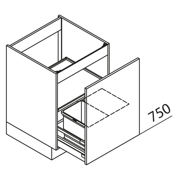 Nolte Küchen Unterschrank Spülenschrank SABD60-02