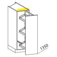 Nolte Küchen Hochschrank Diagonalschrank VDA30-135