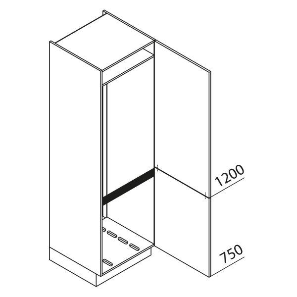 Nolte Küchen Hochschrank Geräteschrank GKU195-178