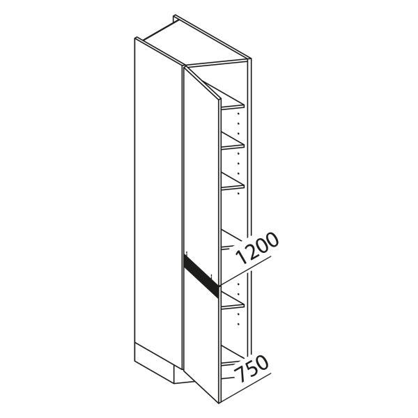 Nolte Küchen Hochschrank Diagonalschrank VD30-195