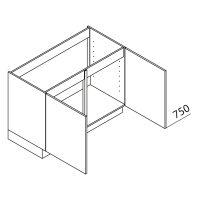 Unterschrank Spülenschrank Nolte Küchen SOD90