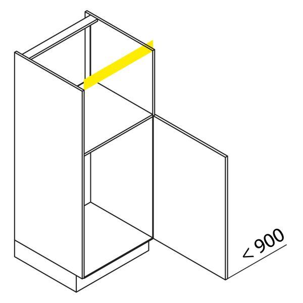 Nolte Küchen Hochschrank Geräteschrank GKB135-88-4