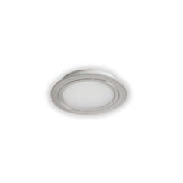 Nolte Küchen Hängeschrank LED-Einbaustrahler im Oberboden LED-EMO-SR68-O2