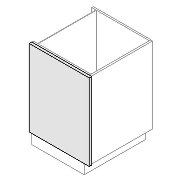 Nolte Küchen Unterschrank Wange Korpushöhe W5-ZE75-60