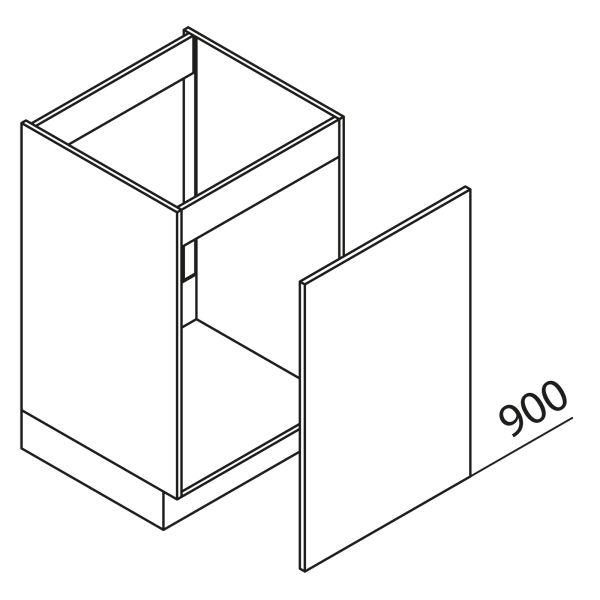 Nolte Küchen Unterschrank Spülenschrank SABD60-90-60-01