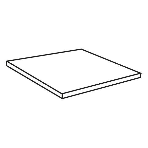 Einlegeboden Nolte Küchen Unterschrank und Nolte Küchen Hochschrank EBOU100