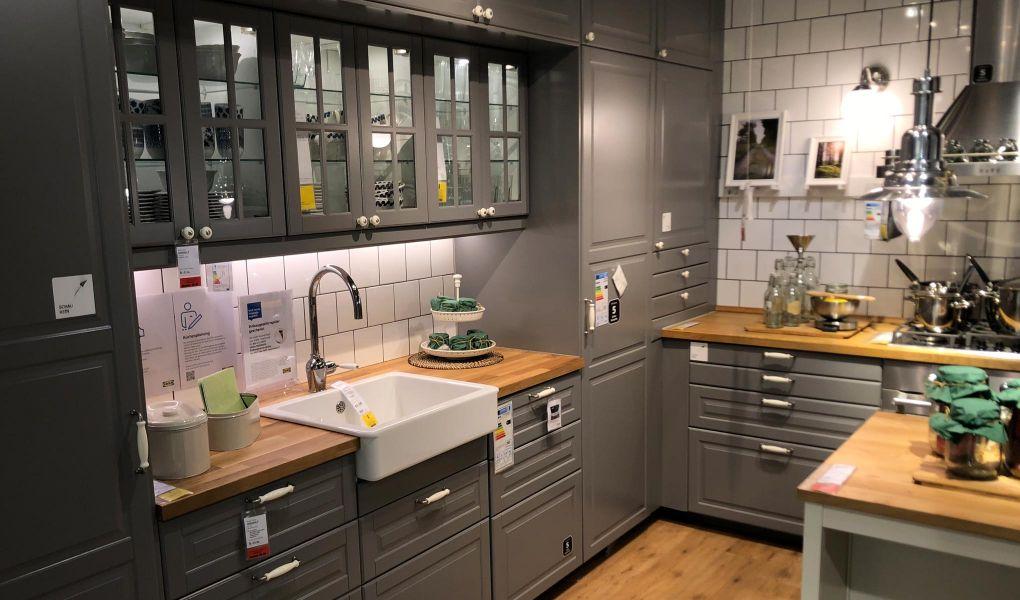 Ikea Und Seine Kuchensparte Schwedische Mobeldominanz