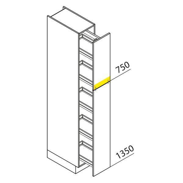 Nolte Küchen Hochschrank VVA30-210-H