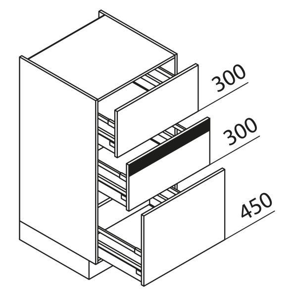 Nolte Küchen Hochschrank VZA30-105