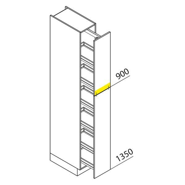 Nolte Küchen Hochschrank VVA40-225-H