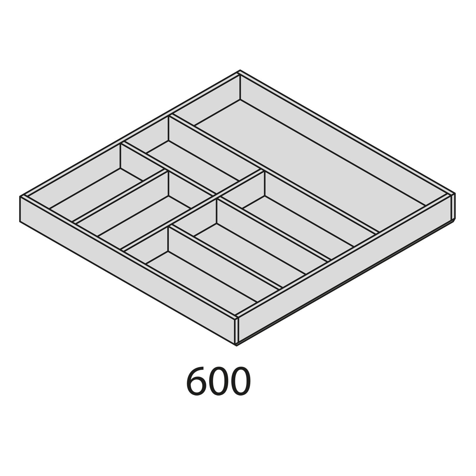 nolte k chen besteckorganisation buche bei1h60. Black Bedroom Furniture Sets. Home Design Ideas