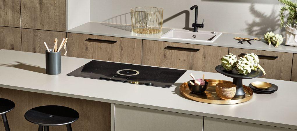 NOLTE Arbeitsplatten: Kaufen im Nolte Online Shop | kitchenz.de
