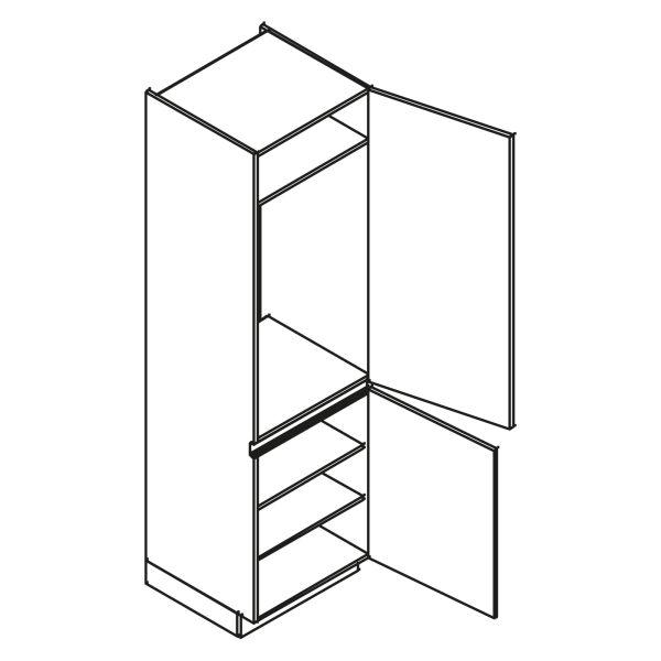 kitchenz k1 Geräteschrank AGI16-103