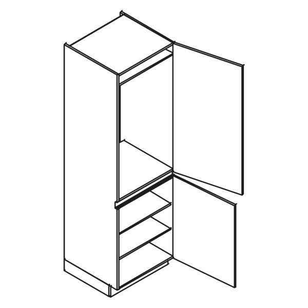 kitchenz k1 Geräteschrank AGI15-103