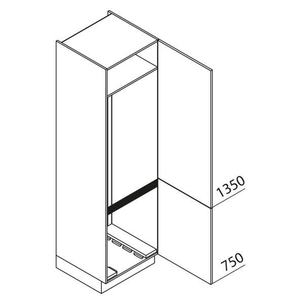 Nolte Küchen Hochschrank Geräteschrank GKGU210-178-03