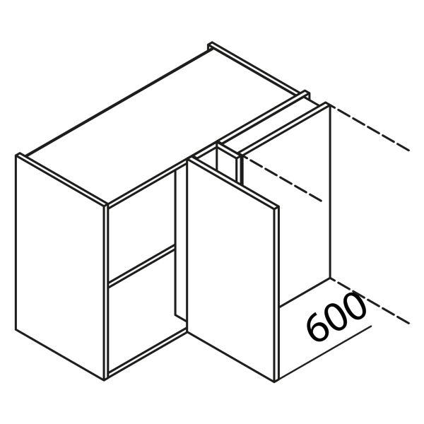 Nolte Küchen Eck Hängeschrank HES90-60-R