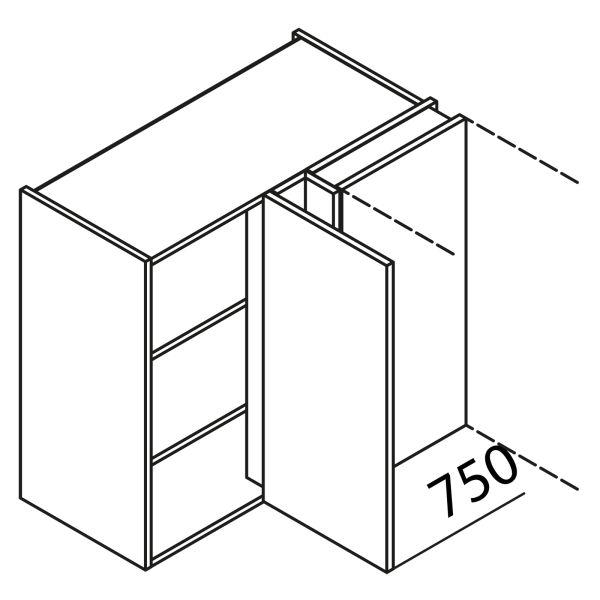 Nolte Küchen Eck-Hängeschrank HES90-75-R