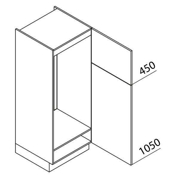 Nolte Küchen Hochschrank Geräteschrank GKG150-123