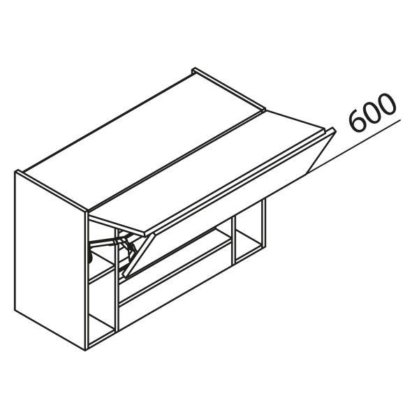 Nolte Küchen Hängeschrank für Dunstabzug HWUFK120-60