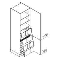 Nolte Küchen Hochschrank VI50-210