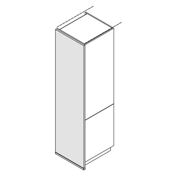 Nolte Küchen Hochschrank Wange Bodentief W16-S210-60