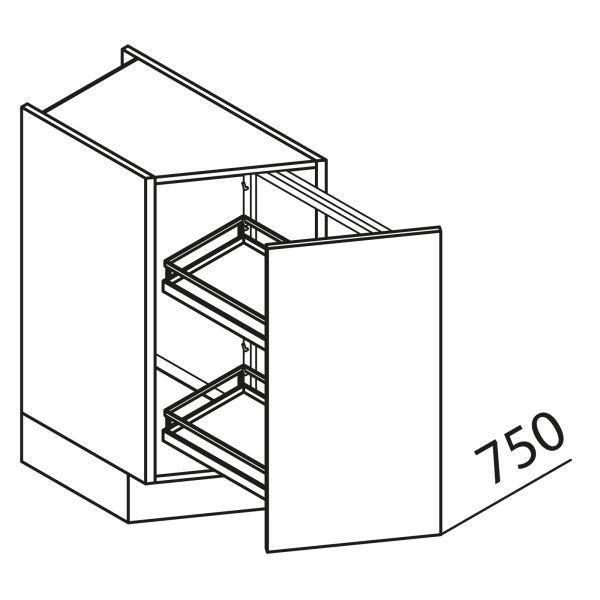 Nolte Küchen Unterschrank Diagonalschrank UVSK30