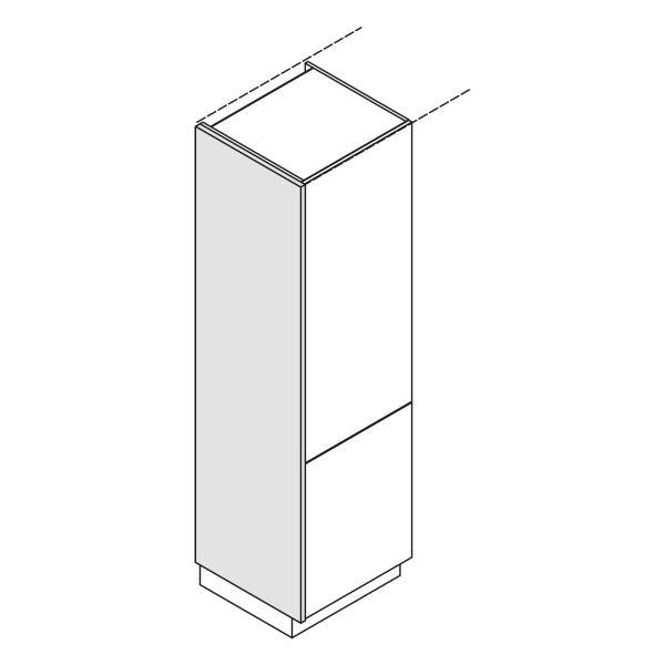 Nolte Küchen Hochschrank Wange Korpushöhe WA-ZE210-60