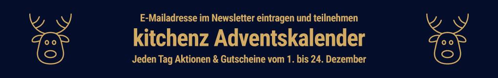 kitchenz Adventskalender