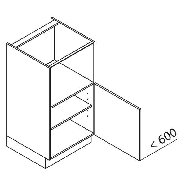 Nolte Küchen Hochschrank Geräteschrank GB105-4