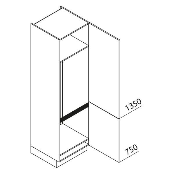 Nolte Küchen Hochschrank Geräteschrank GKG210-159-09