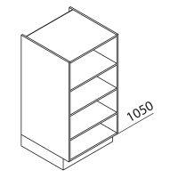 Hochschrank Regal Nolte Küchen SR20-105