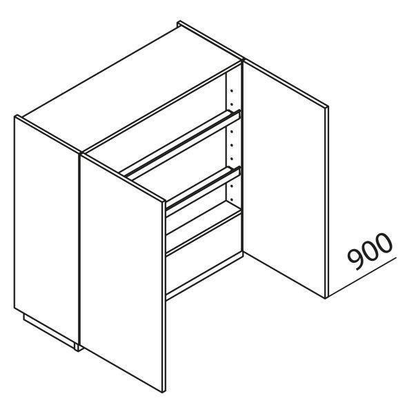 Nolte Küchen Hängeschrank für Dunstabzug HWU90-90