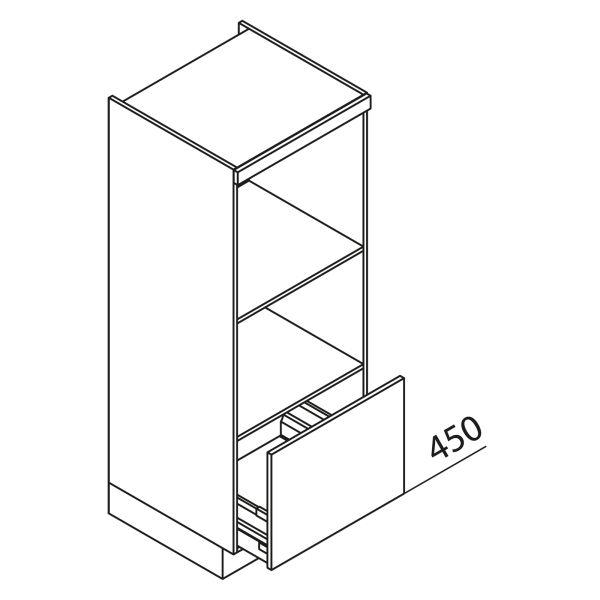 Nolte Küchen Hochschrank Geräteschrank GBBA150-2-2