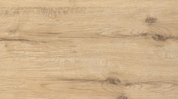 Nolte Küchen Arbeitsplatte Wildeiche rustikal (E28)
