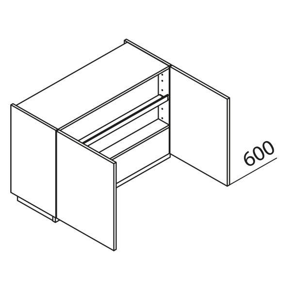 Nolte Küchen Hängeschrank für Dunstabzug HWU90-60