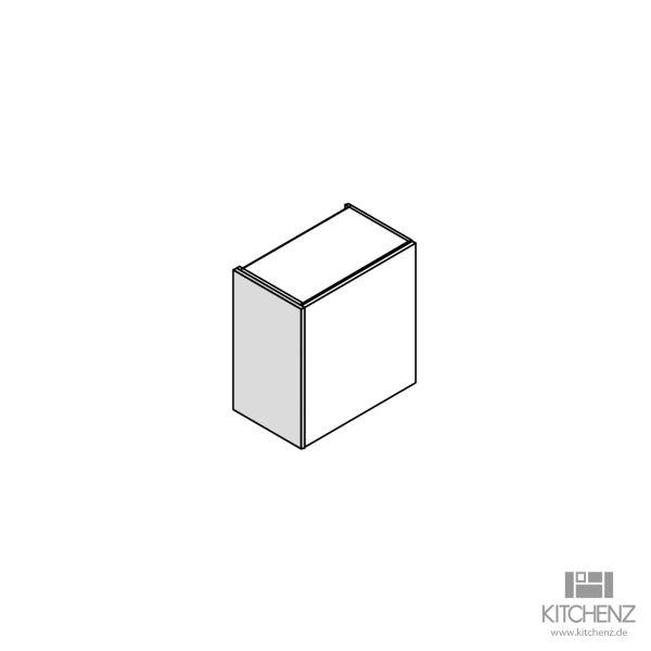kitchenz k1 Wange für Hängeschrank WH6-019D36