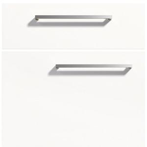 Weiß softmatt 76W