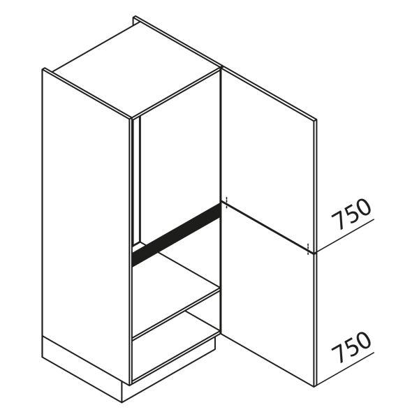 Nolte Küchen Hochschrank Geräteschrank GK150-123