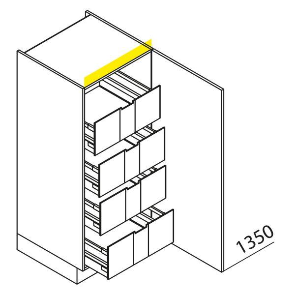 Nolte Küchen Hochschrank VI50-135-10