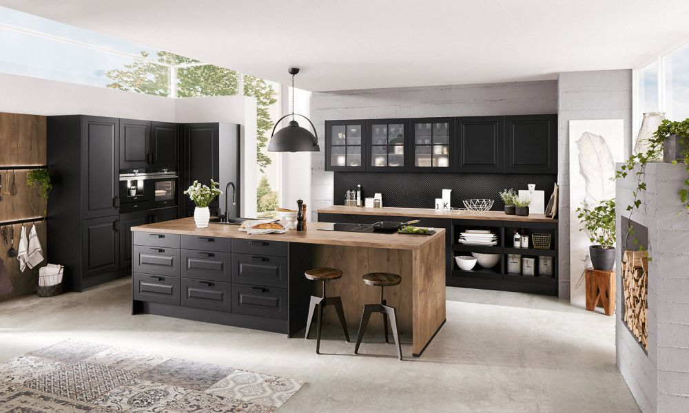 Nolte Küchen Fronten