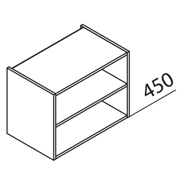 Nolte Küchen Hängeschrank Regal HR40-45