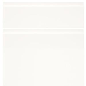 Weiß softmatt D01