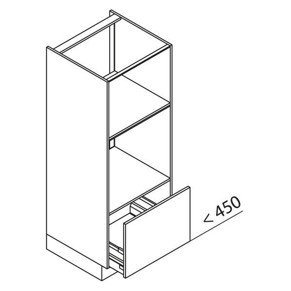 Nolte Küchen Hochschrank Geräteschrank GBBA150-3-4-01