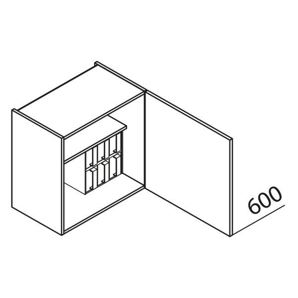 Nolte Küchen Hängeschrank Gewürzschrank HG30-60