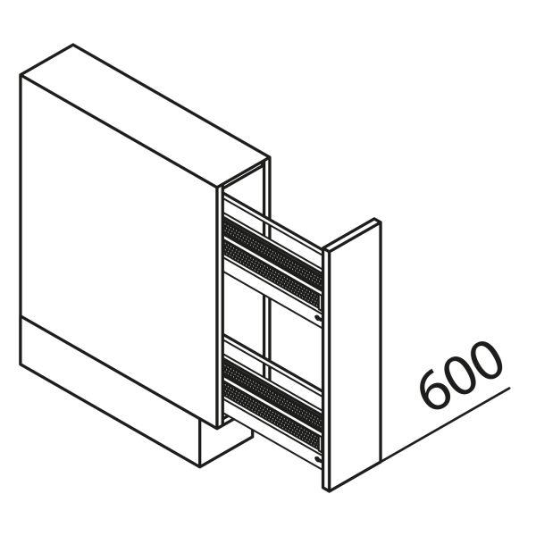 Nolte Küchen Unterschrank Stollenschrank UKD15-60-60