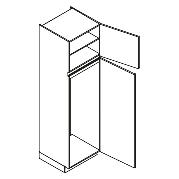 kitchenz k1 Geräteschrank AGI16-145