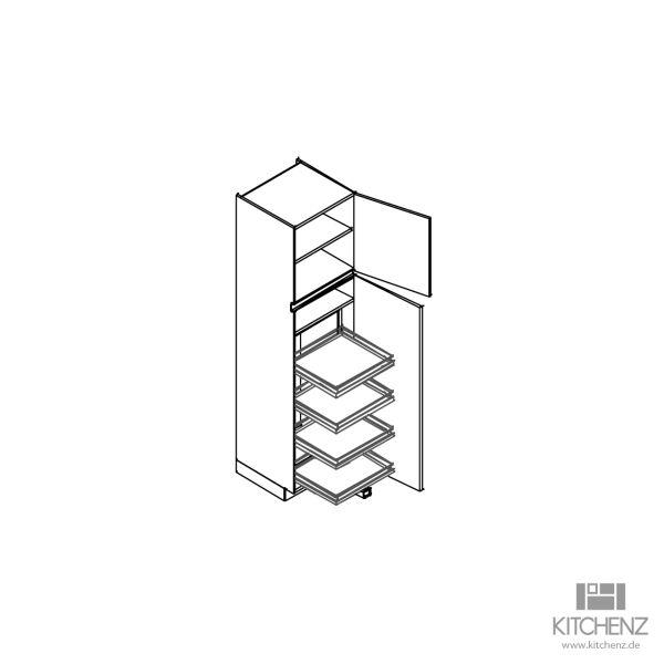 kitchenz k1 Hochschrank AV17-060TSC